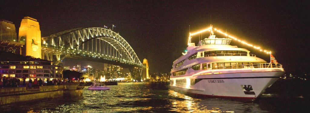 NYE Cruise on Sydney Harbour