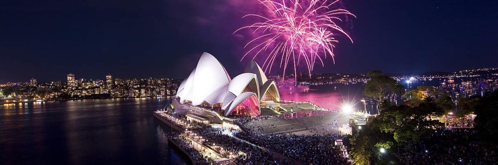 New Years Eve Cruises 2014